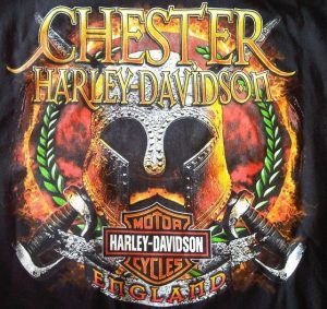 Harley Chester shop 2