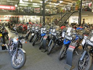 Woods Motorcycles 2