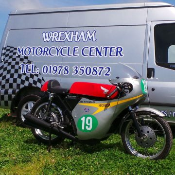 Wrexham Motorcycle Centre