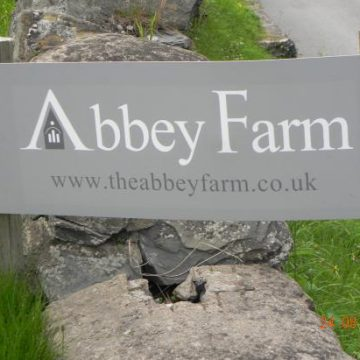 abbey farm camping